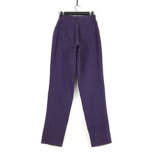 Vintage Jeans - Vintage High Waisted Plum Jeans by OSC Sport ✨